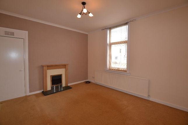 Thumbnail Flat to rent in Mains Road, Beith, North Ayrshire