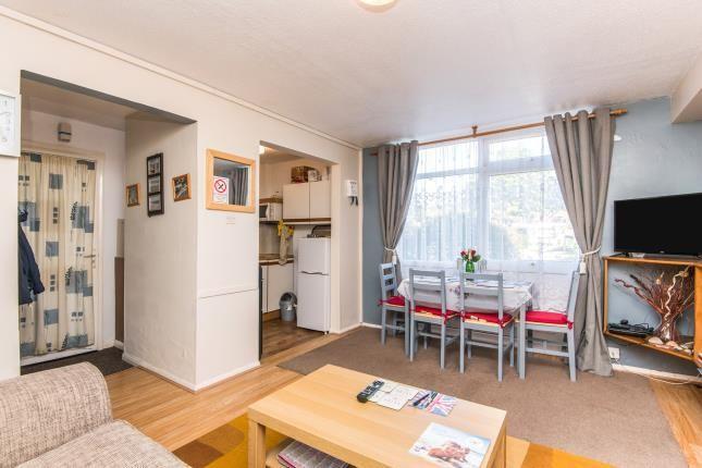 Living Space of Warren Road, Dawlish, Devon EX7