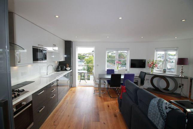 Thumbnail Flat for sale in Fore Street, Kingsbridge