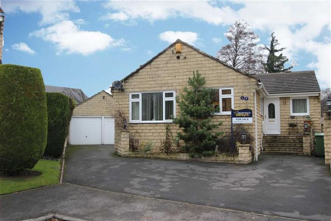 Thumbnail Detached house for sale in Riverside, Clayton West, Huddersfield