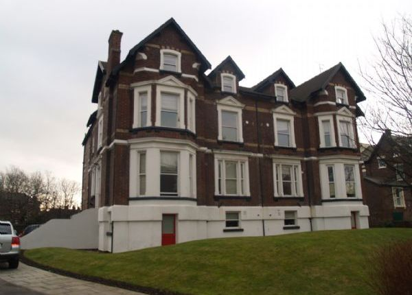 Thumbnail Flat to rent in Bramhall Road, Waterloo, Liverpool
