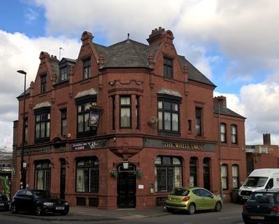 Thumbnail Pub/bar for sale in White Swan, 276 Bradford Street, Birmingham, West Midlands