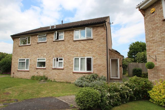 Thumbnail Terraced house to rent in Gassoons Road, Snodland, Kent