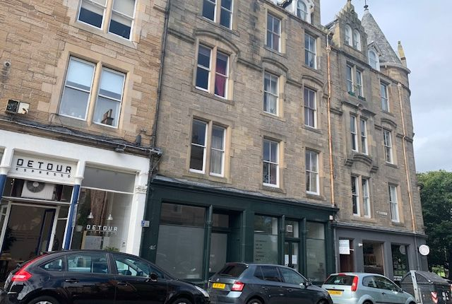 Thumbnail Flat to rent in Argyle Place, Marchmont, Edinburgh
