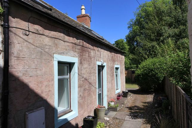 Thumbnail Cottage to rent in Dundas Street, Comrie