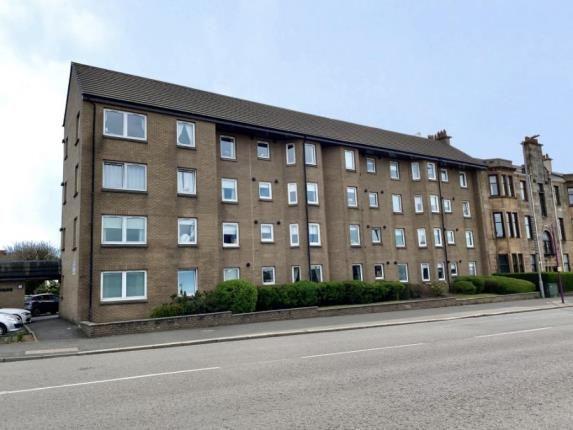 Thumbnail Property for sale in Homeburn House, 177 Fenwick Road, Giffnock, East Renfrewshire