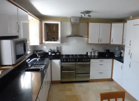 Thumbnail Property to rent in Doe Close, Penylan, Cardiff