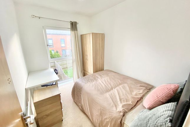 Thumbnail Room to rent in City Centre, Birmingham