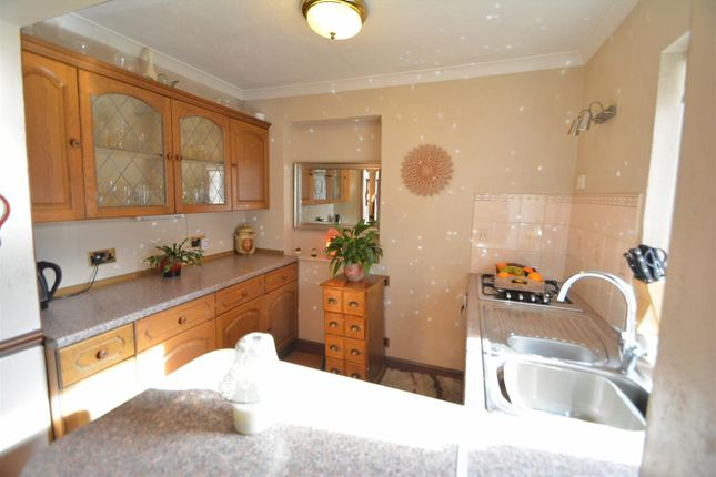 Kitchen of Carrfield Avenue, Toton, Beeston, Nottingham NG9