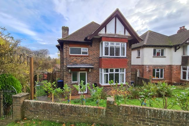 Detached house for sale in Brooklands Way, East Grinstead