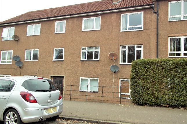 Thumbnail Flat to rent in South Road, Charleston, Dundee
