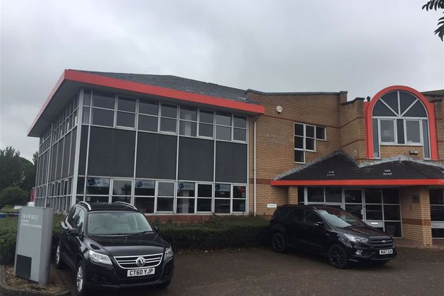 Thumbnail Office to let in Concorde Drive, Clevedon, Clevedon, North Somerset
