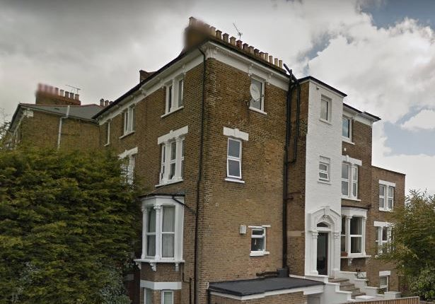 Thumbnail Flat to rent in Ravensbourne Park, London