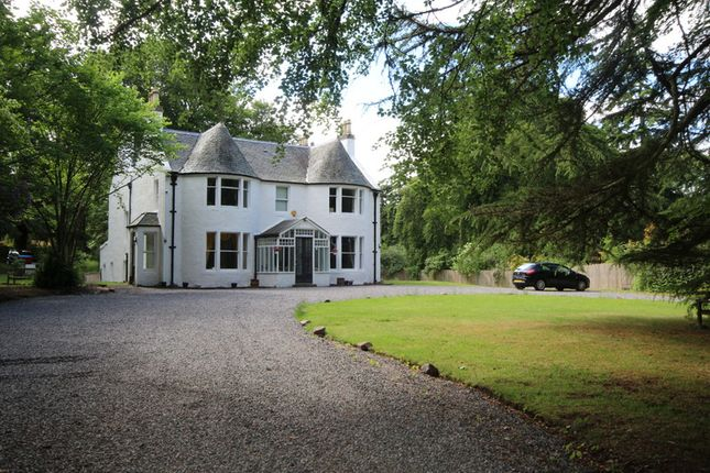 Thumbnail Detached house for sale in Drumdevan Bed & Breakfast, Torbreck, Dores, Inverness