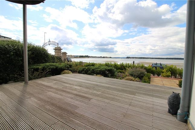 Thumbnail Flat for sale in Sandbanks, Poole, Dorset
