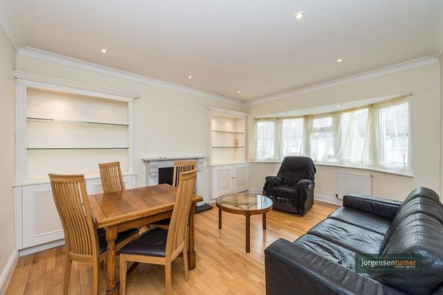 Thumbnail Flat to rent in Second Avenue, Acton, London