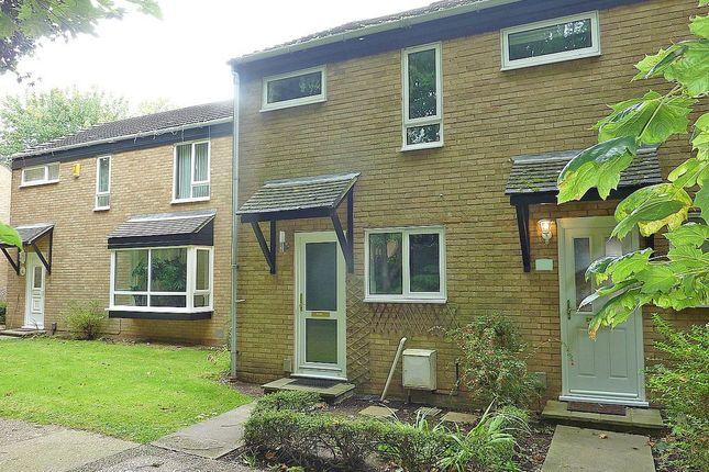 Thumbnail End terrace house for sale in Chapel Wood, New Ash Green, Longfield