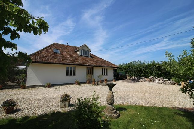Thumbnail Detached house for sale in Chelvey Road, Chelvey, Backwell