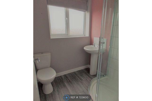 Bathroom of Burnside Way, Birmingham B31