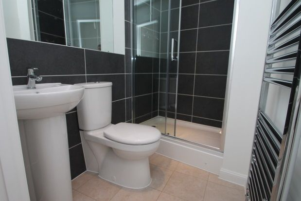 Thumbnail Flat to rent in Hyde House, Trinity Village