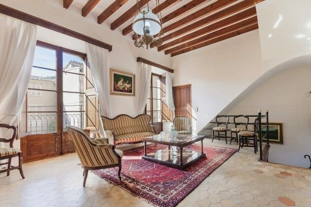 Living Room of Spain, Mallorca, Alaró