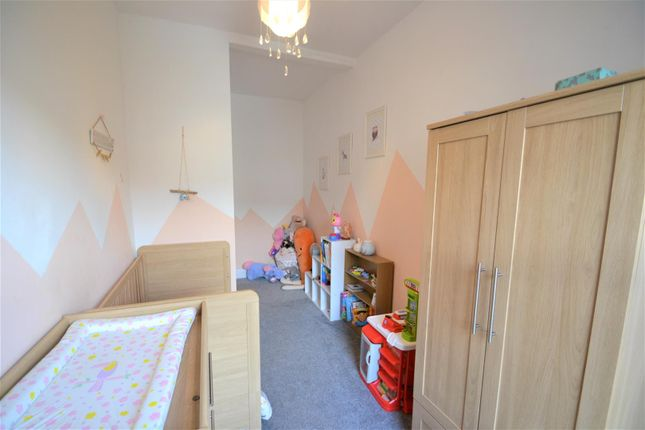 Bedroom 2 of Nelson Street, Tyldesley, Manchester M29