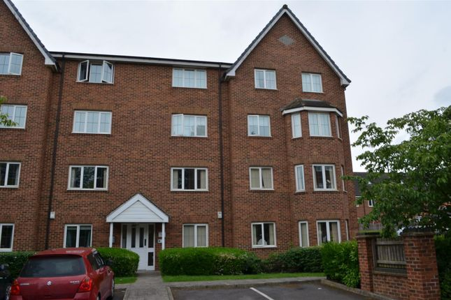 2 bed flat for sale in Cromwell Mount, Pontefract WF8