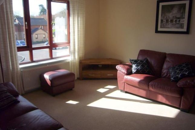 Thumbnail Flat to rent in 24 Kirkpatrick Meuse, Dumfries