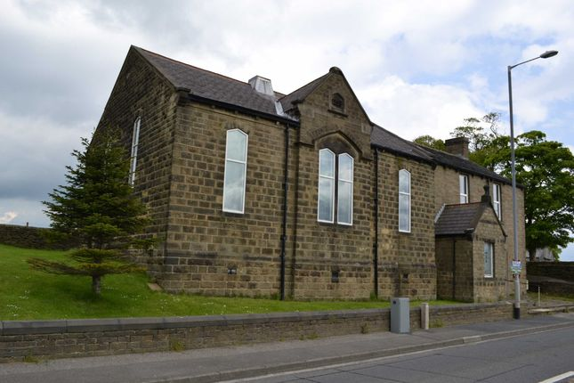 1 bed detached house for sale in Huddersfield Road, Ingbirchworth, Penistone, Sheffield