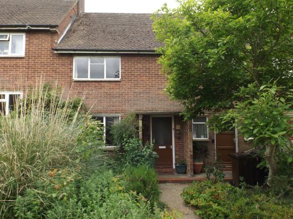 Thumbnail Terraced house for sale in Heathfield Gardens, Robertsbridge, East Sussex