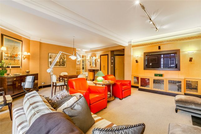 Thumbnail Property for sale in Dorset House, Gloucester Place, Marylebone, London
