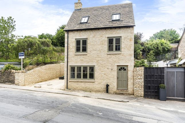 Thumbnail Detached house for sale in Avening, Tetbury