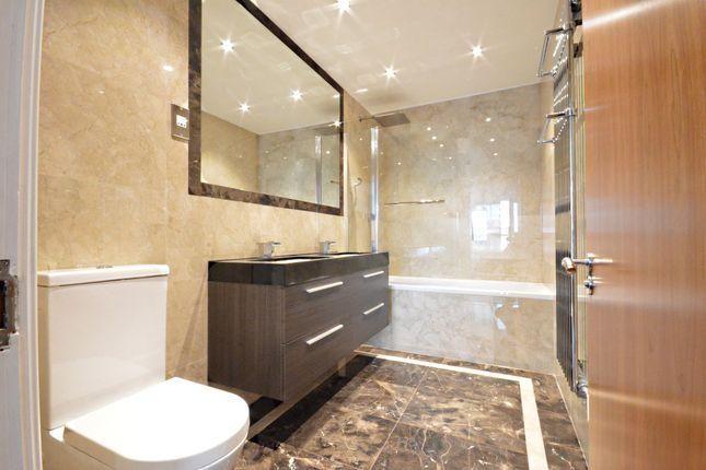 Thumbnail Flat to rent in Marmara Apartments, Royal Victoria Docks, London, London