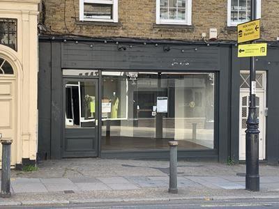 Thumbnail Retail premises to let in 14 Montpelier Vale, Blackheath, London
