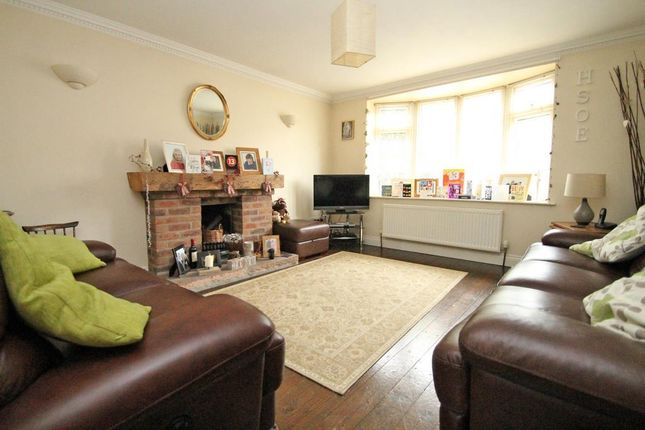 Lounge of Wymondham Close, Arnold, Notttingham NG5