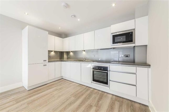 Thumbnail 2 bed flat for sale in Dominion Court, London Road, Hounslow