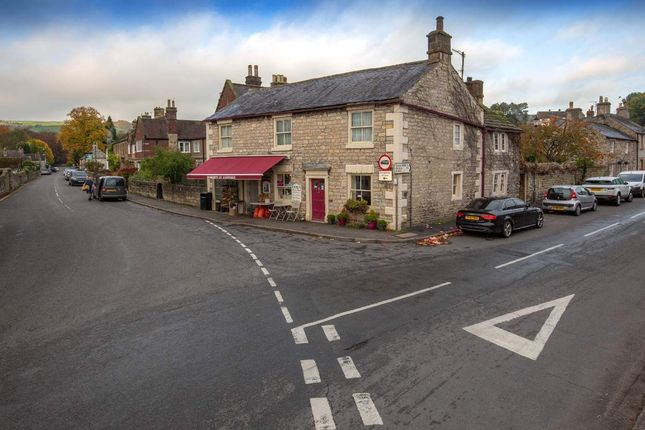 Thumbnail Retail premises for sale in Church Street, Ashford-In-The-Water, Bakewell