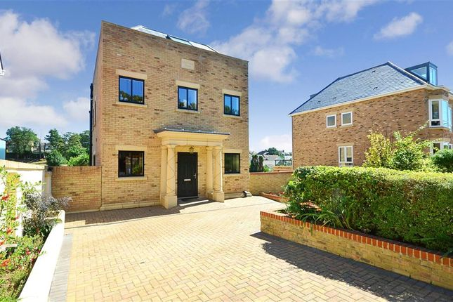 4 bed detached house for sale in Pegwell Road, Ramsgate, Kent