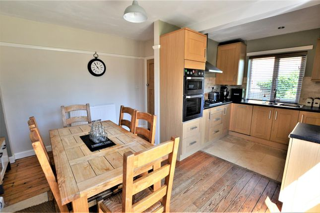 Kitchen Diner of Emlyns Street, Stamford PE9