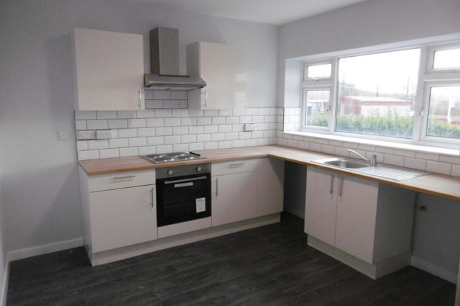 Thumbnail Semi-detached house to rent in Trowell Grove, Trowell