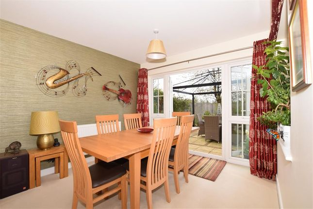 Dining Room of Leonard Gould Way, Loose, Maidstone, Kent ME15