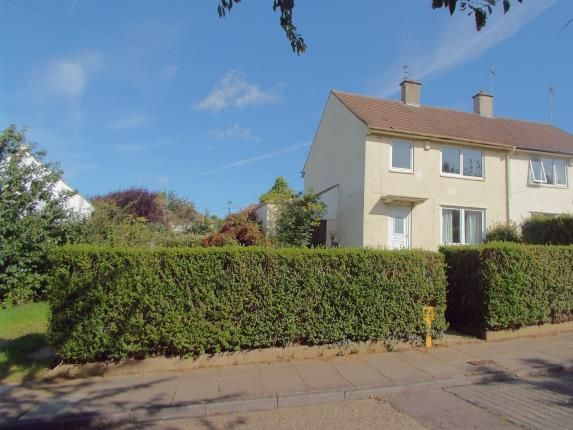 Front Views of Ingold Avenue, Leicester, Leicestershire LE4