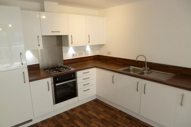 Thumbnail Flat to rent in Hubert Walter Drive, Maidstone
