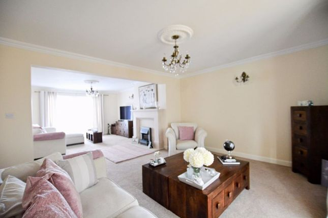 Lounge of Manesty Rise, Low Moresby, Whitehaven CA28