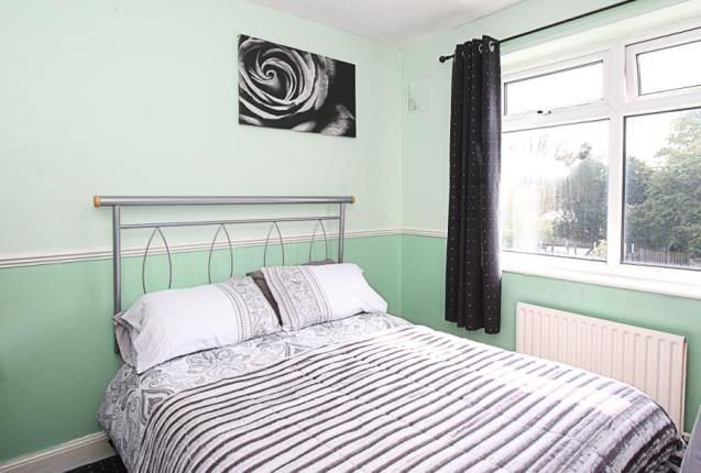 Bedroom 2 of Seagrave Crescent, Sheffield, South Yorkshire S12