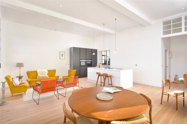 Thumbnail Property for sale in Blair Hill, Apartment 3, Upper Allan Street, Blairgowrie, Perthshire
