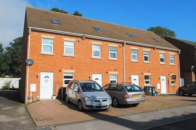 Thumbnail End terrace house for sale in Queen Street, Rushden