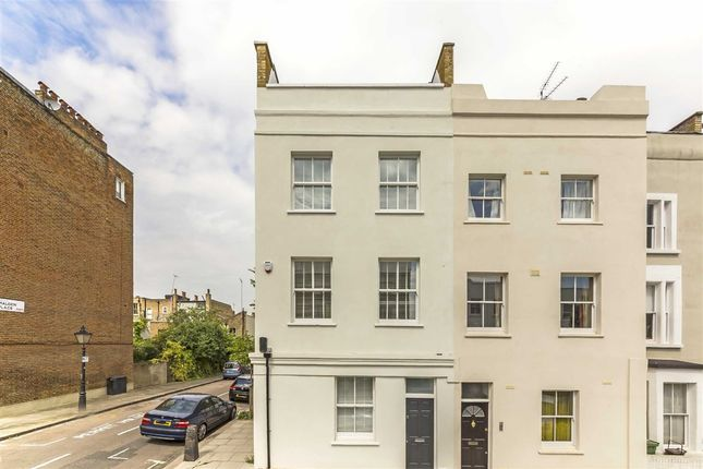 Thumbnail Property for sale in Grafton Terrace, London