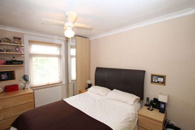 Bedroom of Argyle Gardens, Upminster RM14