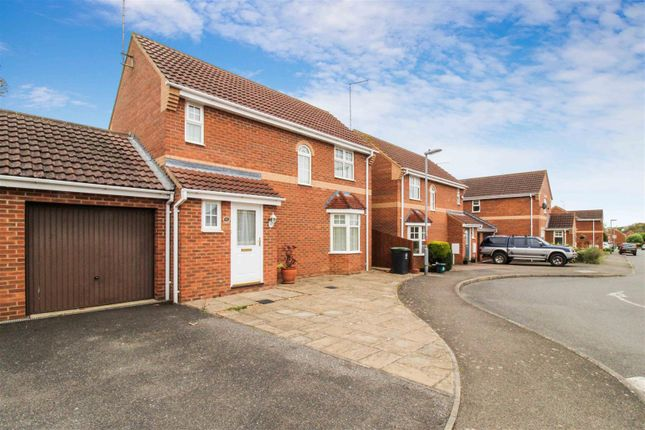 Thumbnail Property for sale in Creed Road, Oundle, Peterborough